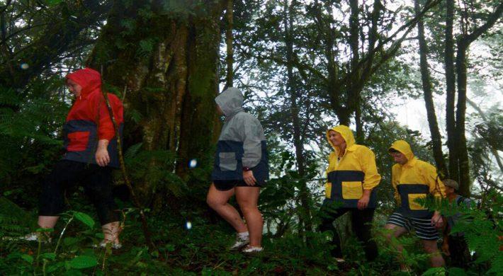 True Bali Experience Trekking – Bali Jungle Trekking