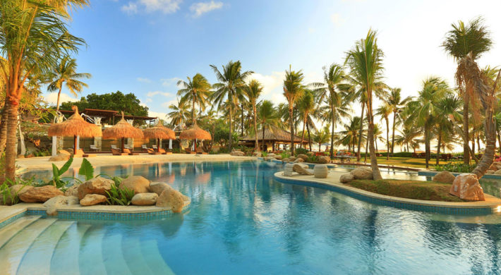 Bali Mandira Resort | Kuta Beach Front Resorts