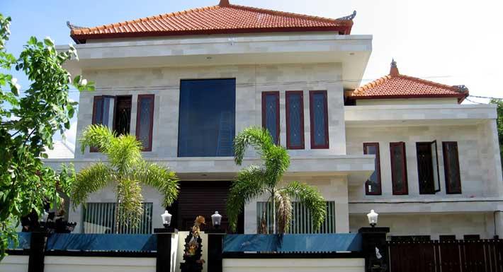 Bali Star Island Office