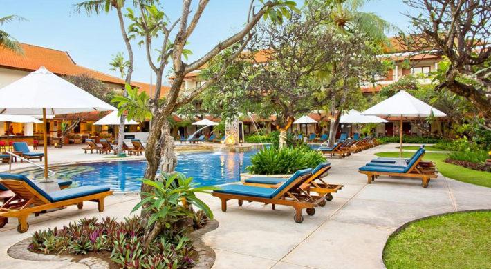 Bali Rani Hotel – Kuta Hotels