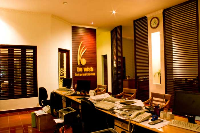 bali star, bali star island, office, office interior