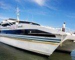 bali cruises