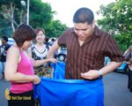 sarong, wearing sarong, balinese, bali, etiquette, norms, balinese etiquette, bali etiquette, balinese norms