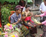 rituals, balinese, bali, people, balinese people