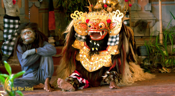 Batubulan Village | Barong Dance Center