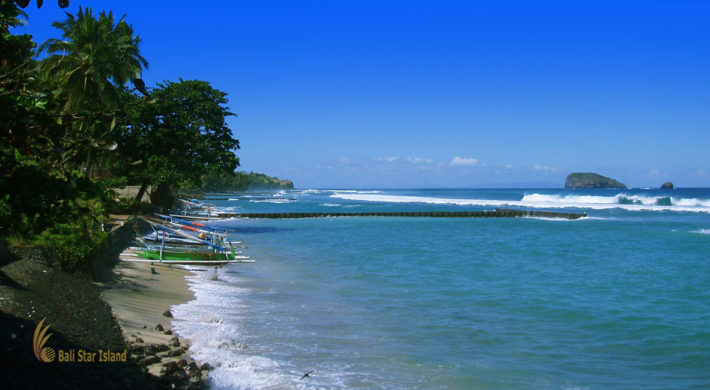 Candidasa Beach | East Bali Places to Stay