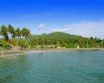 karangasem, candidasa, bali, east bali, karangasem bali, beach, candidasa beach, places, places to stay