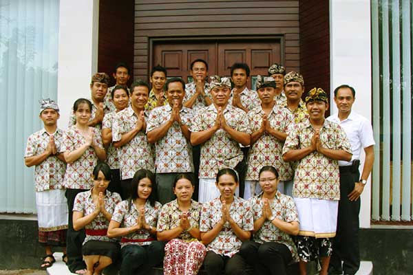 bali star island staff management, tour guide, bali star island team