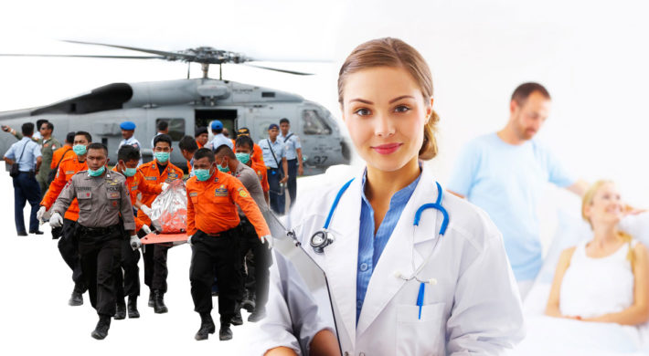 Bali Emergency Rescue | Hospitals, Clinic and Medical Center