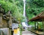 bali tour 9 days gitgit, singaraja, bali, waterfalls, gitgit waterfall, singaraja bali, places, places to visit