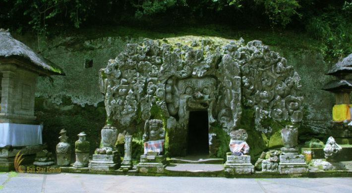 Goa Gajah | Bali Elephant Cave