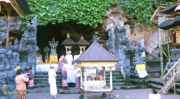 Goa Lawah Bali Bat Cave – Places of Interest