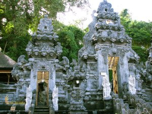 goa, lawah, goa lawah, bali, goa lawah bali, bat cave, bali bat cave, places, places of interest, main entrance, gateway