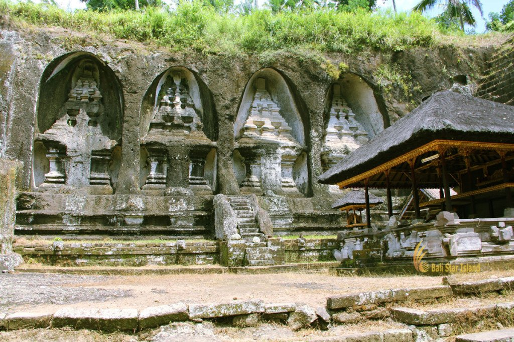 gunung kawi, bali, gianyar, temples, archaeological sites, places to visit