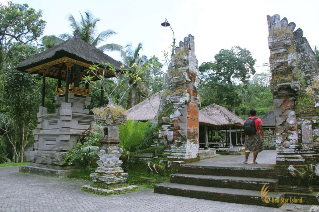 entrance gate, gunung kawi, bali, gianyar, temples, archaeological sites, places to visit
