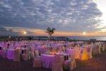beach gala dinner, gala dinner holiday inn baruna, holiday inn baruna, holiday inn baruna resort, holiday inn baruna resort bali