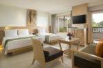 big room ocean room, big room ocean view holiday inn, ocean view holiday inn, holiday inn baruna, holiday inn baruna resort, holiday inn baruna resort bali