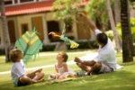 children playground, children playground holiday inn, holiday inn baruna, holiday inn baruna resort, holiday inn baruna resort bali