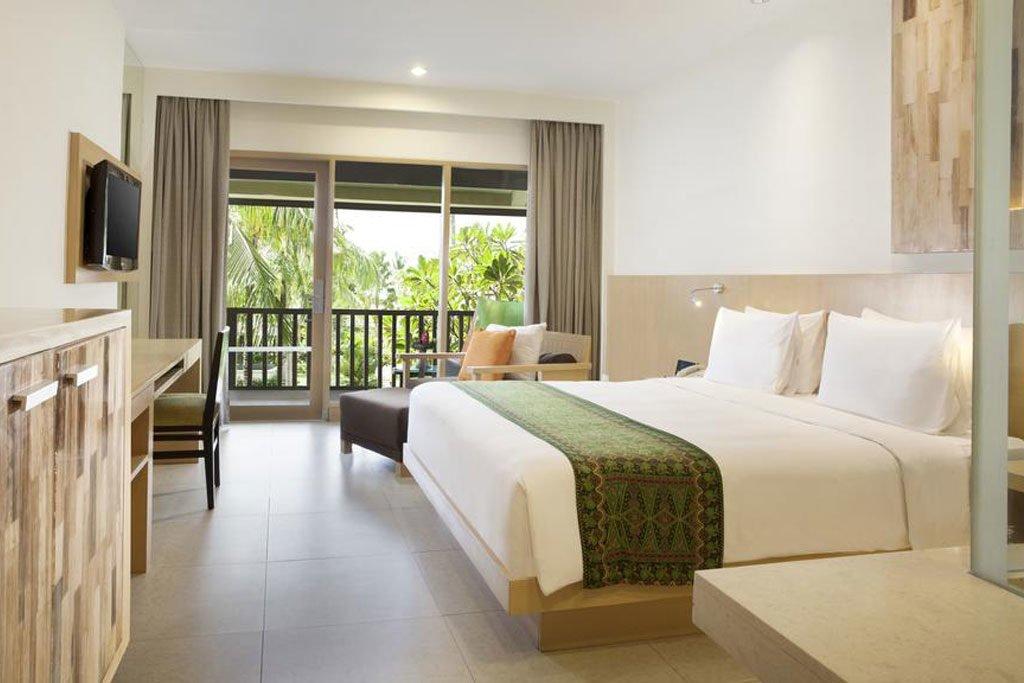deluxe garden room, deluxe garden holiday inn, deluxe garden holiday inn baruna, holiday inn baruna, holiday inn baruna resort, holiday inn baruna resort bali