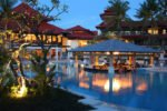 exterior view, exterior holiday inn baruna, holiday inn baruna, holiday inn baruna resort, holiday inn baruna resort bali