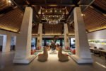 lobby area, lobby holiday inn, lobby holiday inn baruna bali, holiday inn baruna, holiday inn baruna resort, holiday inn baruna resort bali