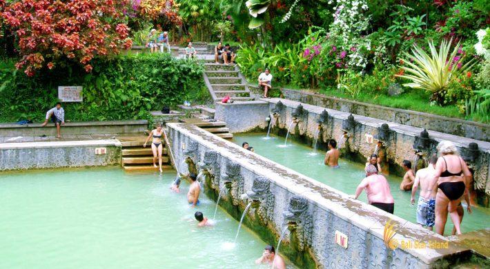 Banjar Hot Spring – Banjar Hot Water