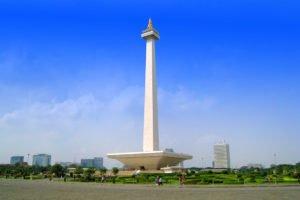 jakarta, monas monument, monas, jakarta monas, indonesia, indonesia travels