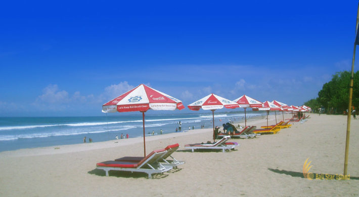 Kuta Beach | Bali Tourist Places