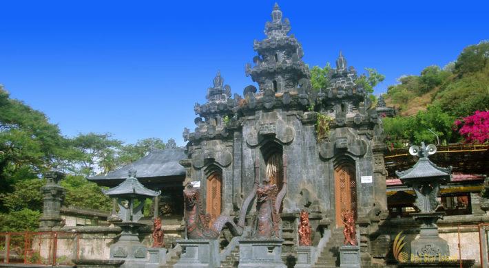 Pulaki Temple