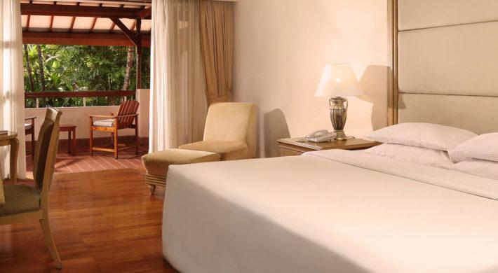 Deluxe Suite Ramada Bintang Bali