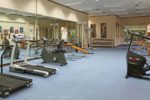 fitness center, fitness ramada bintang bali, fitness center ramada bintang