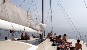 sail sensations, bali, lembongan, cruises, daylight, sail sensations cruise, delight cruise, lembongan cruise, bali cruises, relaxation, on board