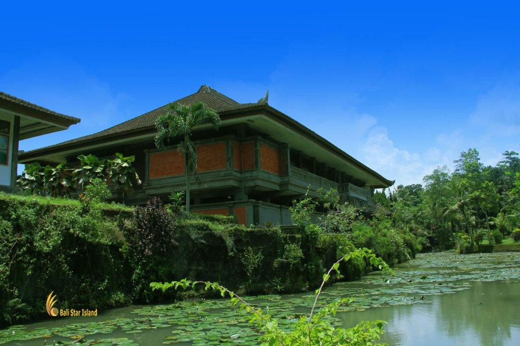 subak, bali, museum, agriculture, irrigation, system, subak museum, bali agriculture, fish pond