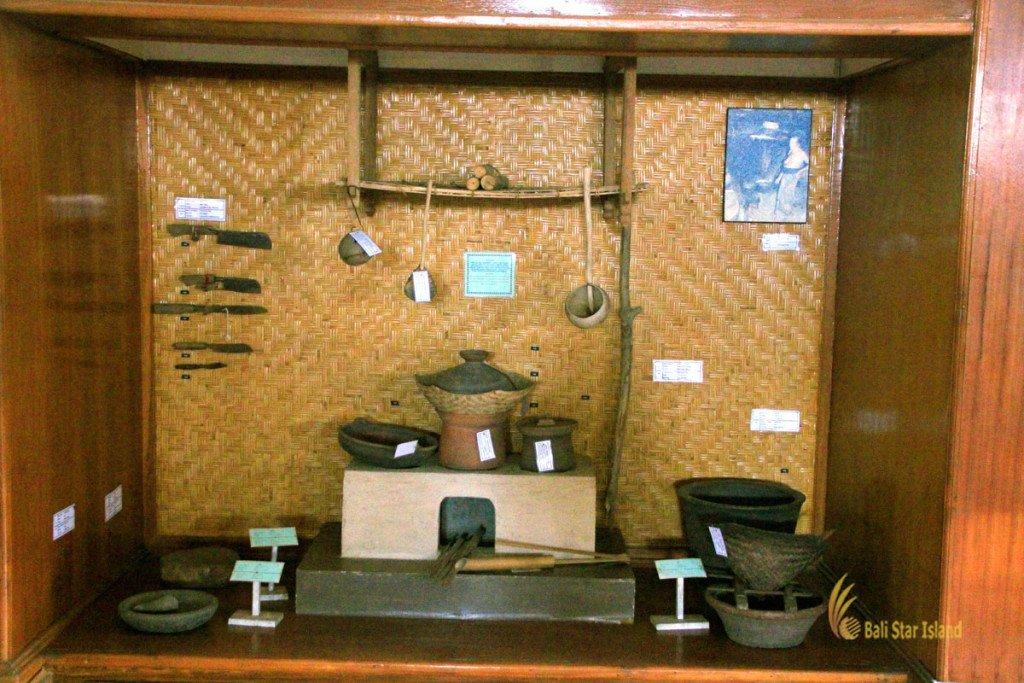 balinese, kitchenware, subak, bali, museum, agriculture, irrigation, system, subak museum, bali agriculture
