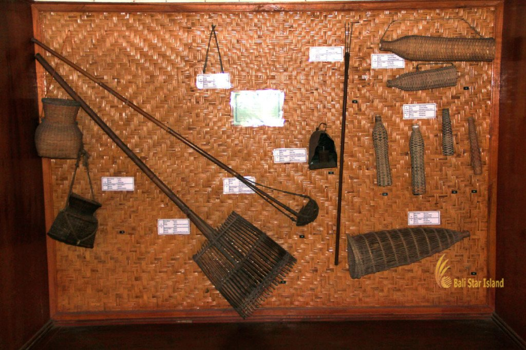 subak, bali, museum, agriculture, irrigation, system, subak museum, bali agriculture, balinese, fishing gears