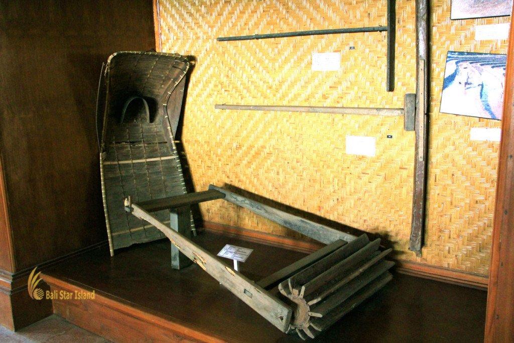 subak, bali, museum, agriculture, irrigation, system, subak museum, bali agriculture, balinese, plowing tools