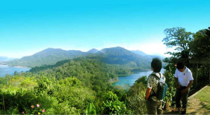 Tamblingan Lake