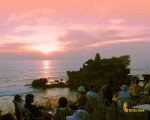 tanah lot, bali, temple, rock, sea, tanah lot bali, tanah lot temple, bali temple on rock, places, tanah lot sunset