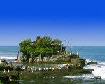 Bali Wellness Package tanah lot, bali, temple, rock, sea, tanah lot bali, tanah lot temple, bali temple on rock, places, places to visit
