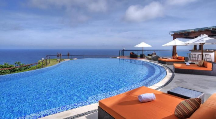 The Edge Bali Villa