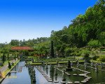 Tirta Gangga Water Park – Bali Places Interest