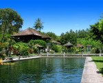 Swimming Pool – Tirta Gangga Water Park