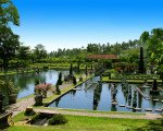 Karangasem Bali Heritage Sites – Tirta Gangga Water Park