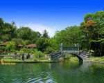 Bridge – Tirta Gangga Water Park