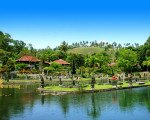 Tirta Gangga Water Park – East Bali Tourist Destinations