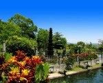 Tirta Gangga Water Park – Karangasem Bali Tourist to Visit