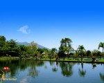 Tirta Gangga Water Park Overview – Karangasem Bali