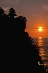 uluwatu, bali, temple, hindu, places, places of interest, places to visit, sunset, temple on cliff