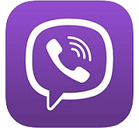 Viber Icon, viber messenger, live chat, bali star island,