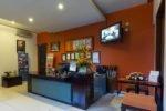 villa jerami, seminyak villa, bali villa, villa jerami seminyak, villa jerami lobby area